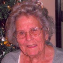 Velma McKinney