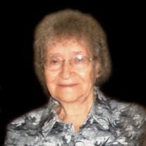 Ella Mae Taylor