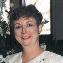 Patricia  Coyle Molnar