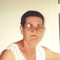 Ruby Irene Rouse Bledsoe