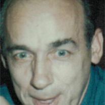 Charles Oris
