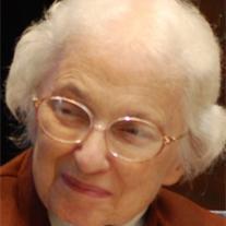 Sr. Ann Cladek