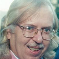 Richard Antalek