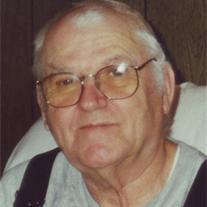 Clarence Piga