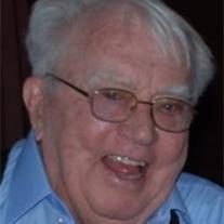 Michael McElduff