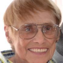 Marsha Seher