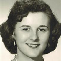 Joan Dorien