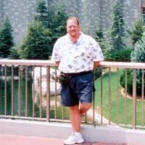 """Randall L. """"Randy"""" Tackett"""