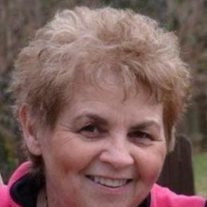 Sharon Gail Eades