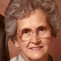 Mrs Louise M Rinn