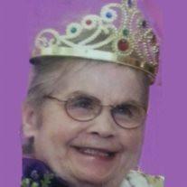 Patricia Marie Bowen