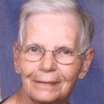 Judith Ann Shook