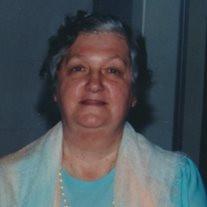 Mary Kopnak