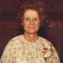 Hilda F. Thornton