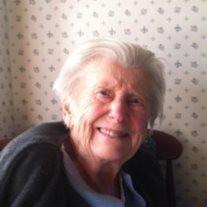 Ruth Clough