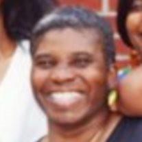 Ms. Sharon Lynn Laster