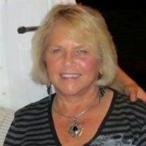 Mrs. Jan Hiestand Yarberry