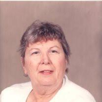 Mae Bailey Redus