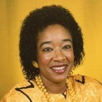 Ms. Thersia Lynn Brassfield