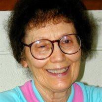 Mrs. June Grove