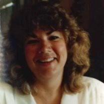 Cindy Lee Williams