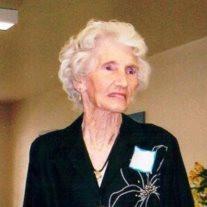 Ms. Mamie H. Jones