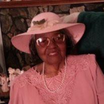Mrs.  Frances  C. Perkins