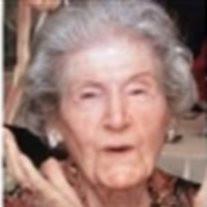 Mrs. Nilde Bingham