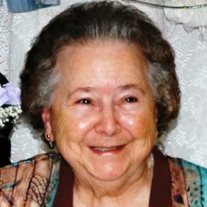 Doris E. DiDonna