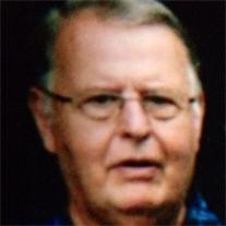 Ward Holst