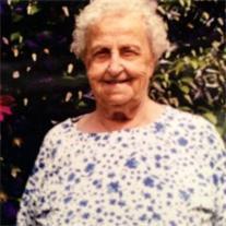 Bernice Collins