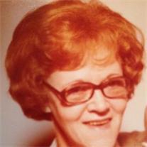 Delpha A. Ward