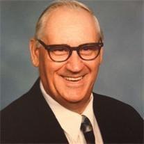 "Earl C. ""Chet""  Reynolds"