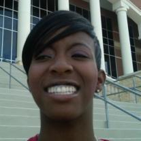 Ms. Tanika Kay Owens