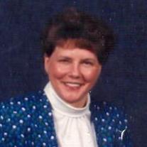 Patricia F. Sciacca