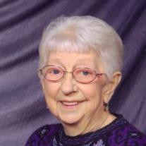 Evelyn L. Reed