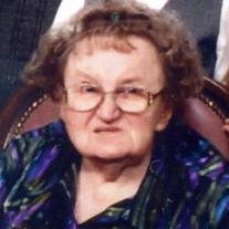 Florence H. Sikorski