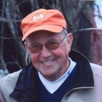 Calvin A. Miller