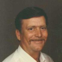 Mr. Charles Clayton Thompson
