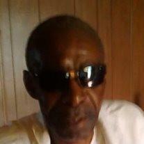 Mr. Ronald Craig Cox