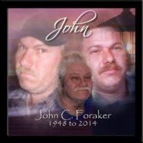 John C. Foraker