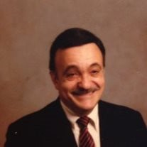 Frank Lucien Derise Sr.