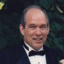 Mr. R. Conrad Reese