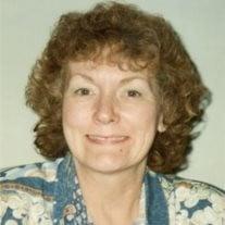 Donna Grace Thurling Bossert