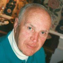"""Rexford E. Carrow Ph.D, M.D. (""""Rex"""", """"Coach"""", """"Poppie"""")"""