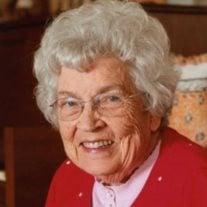 Joan Lloyd Hofheins