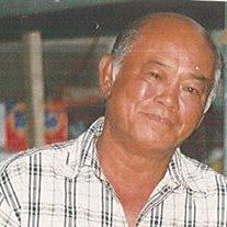 Marciano Saligumba Calatrava Sr.
