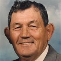 Freddie Carlton Mason