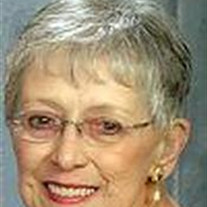 Leah Doreen Anderson