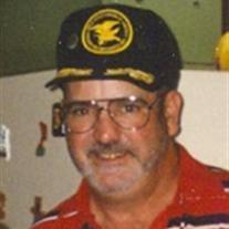 Steven E. Harbaugh